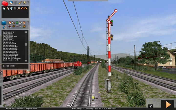 Screens Zimmer 3 angezeig: railworks train simulator 2014