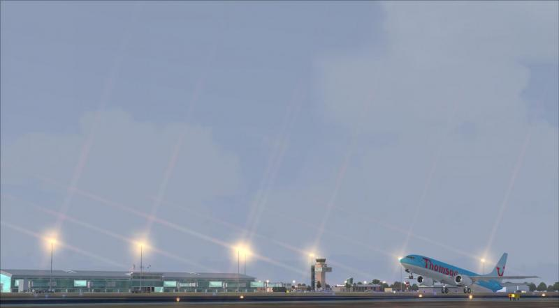Menorca dawn takeoff.jpg