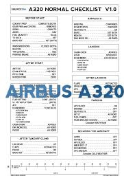 Airbus A320 Checklist Ditching Related Keywords & Suggestions
