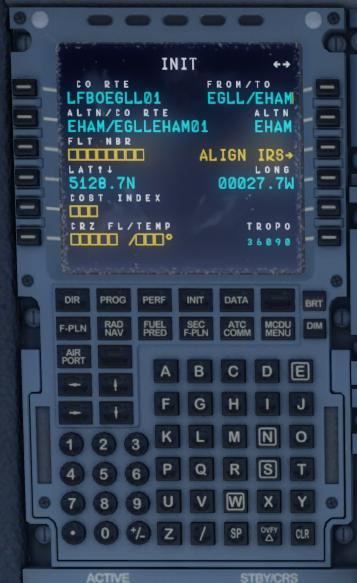 alternate flight plan issues mcdu left side aerosoft community rh forum aerosoft com Procedure Manual User Manual Guide