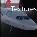 Airberlin Textures