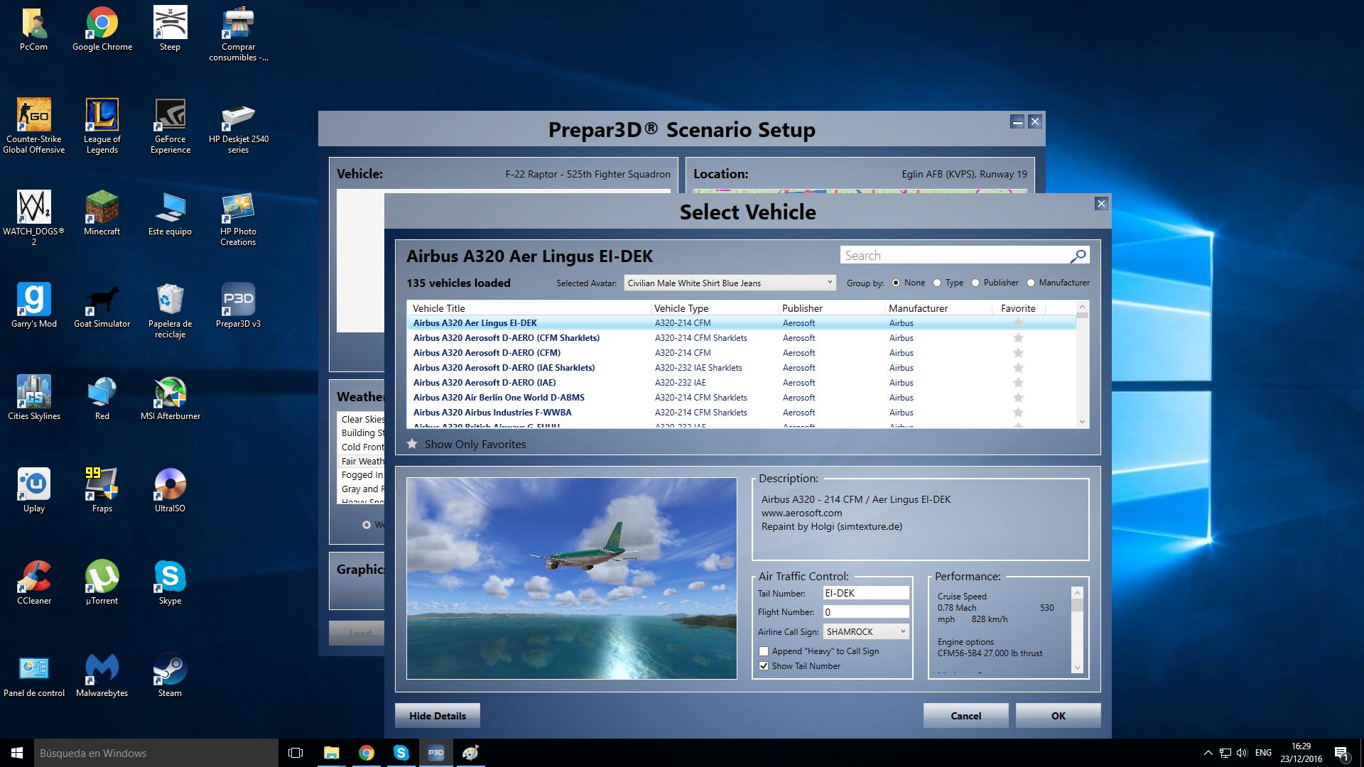 aerosoft airbus a320 checklist pdf