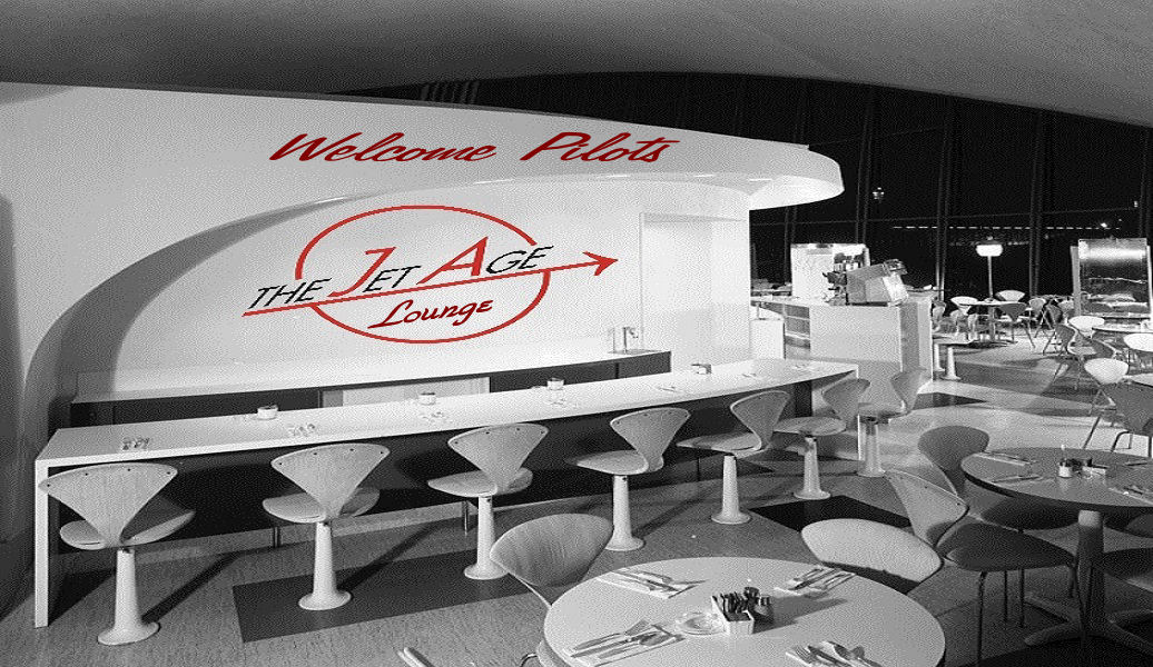 The Jet Age Lounge