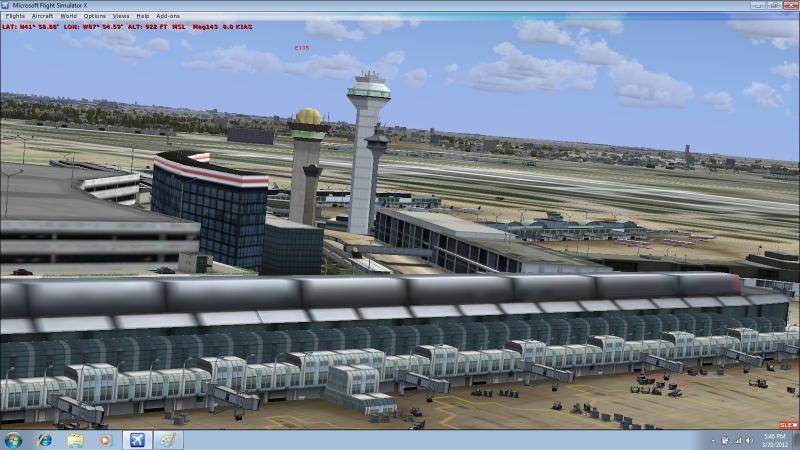 Chicago X and FSDreamTeam - Aerosoft Scenery - AEROSOFT