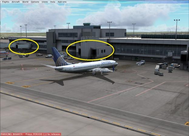 No jetways at FlightBeam KDEN - Page 2 - Airport Enhancement