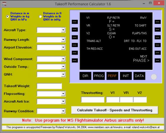 Alternative zu TOPCAT für den Aerosoft Airbus - Diverses