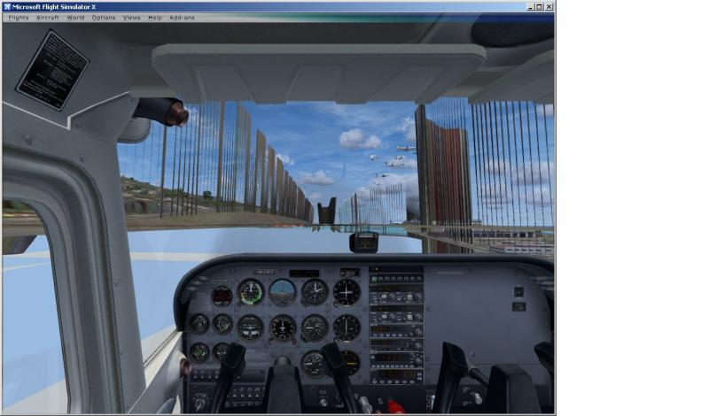 Display problems in FSX - Aerosoft Scenery - AEROSOFT COMMUNITY SERVICES