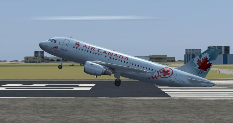 Project Airbus Aerosoft A320 Merge - Airbus General