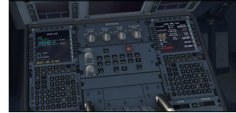 aerosoft airbus a320 fuel planner