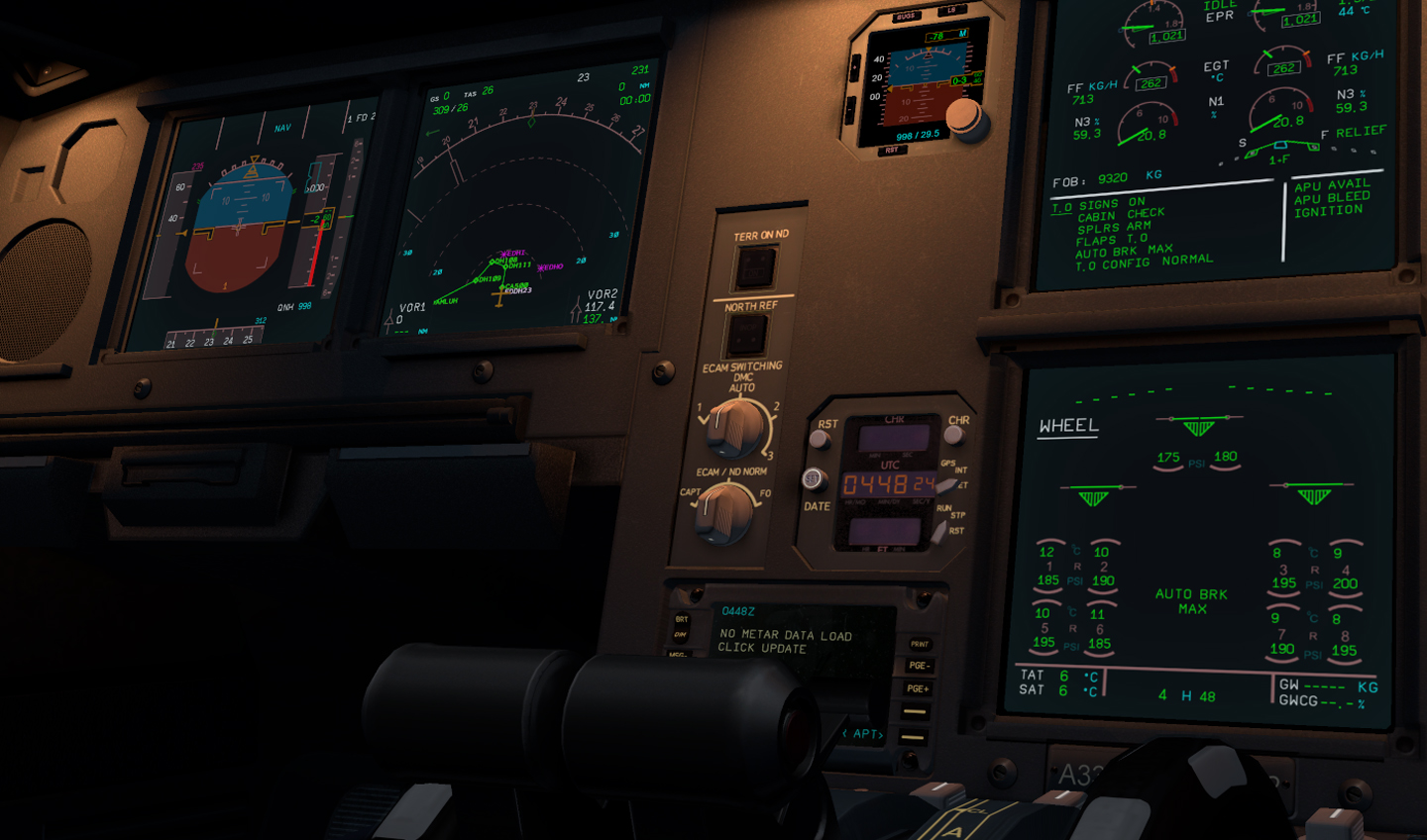 Airbus A330 (JarDesign) available - New Releases and Updates