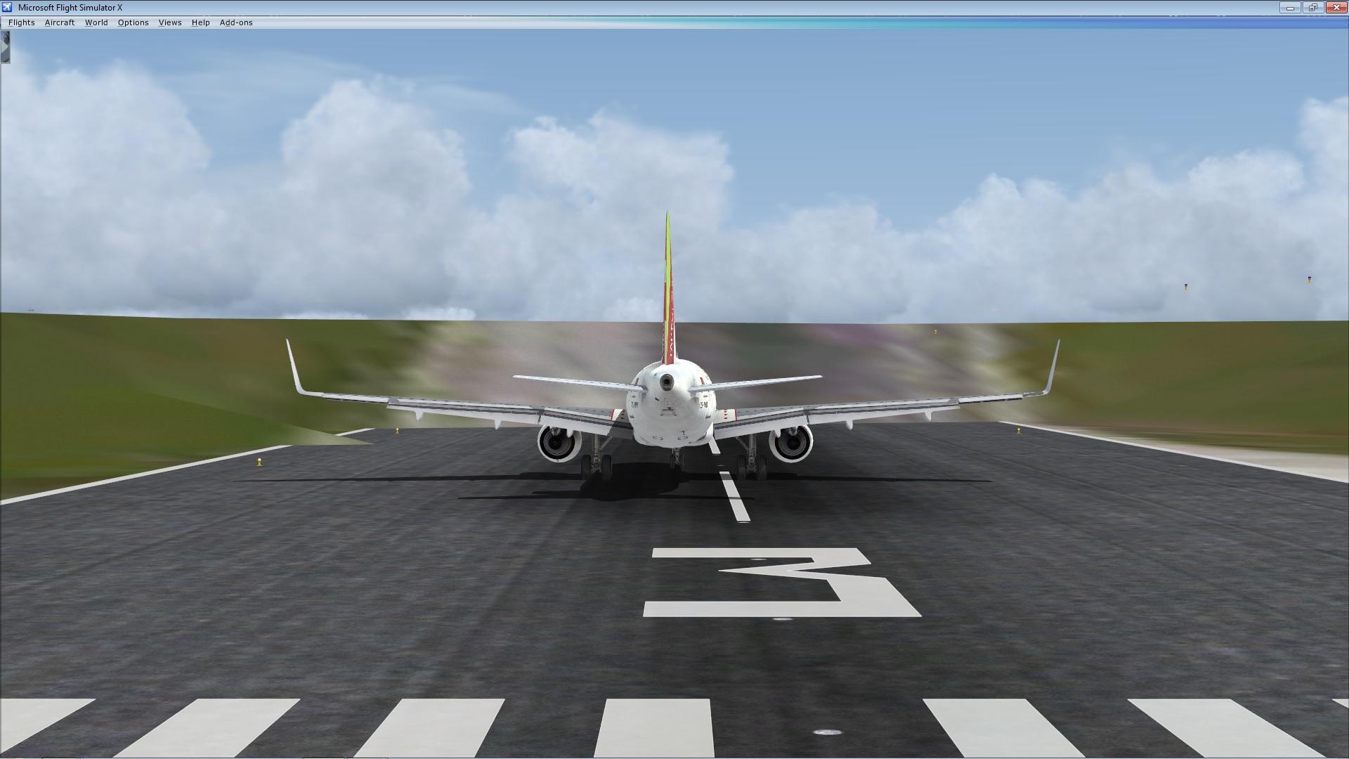 Lisbon X V2 - Aerosoft Mega Airports - AEROSOFT COMMUNITY SERVICES