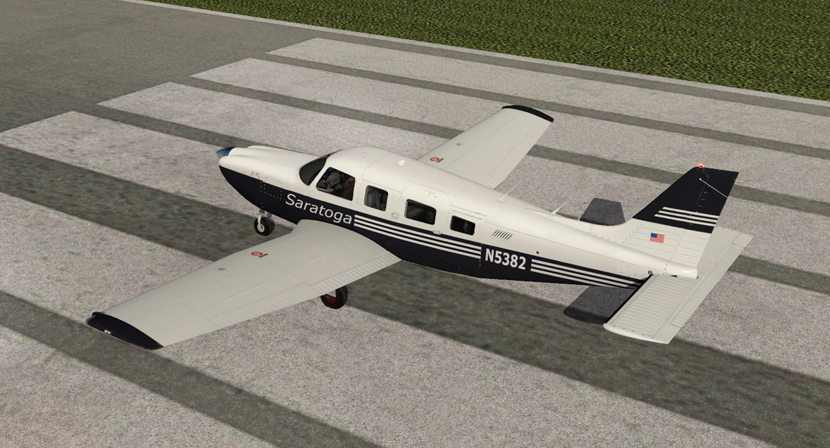 My Content: Liveries for X-Plane 10 GA Aircrafts - Freeware
