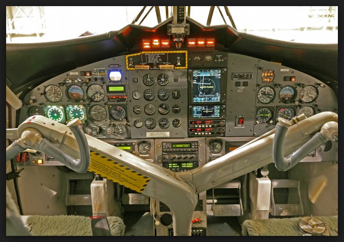 Twin otter extended and F1 GTN - Page 5 - Twin Otter Extended - AEROSOFT  COMMUNITY SERVICES