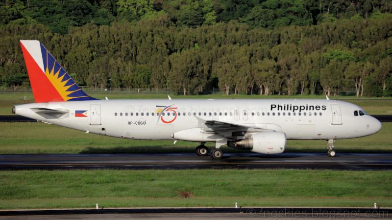 RPC8613 A320 PAL YBCS 140316 1 MAR16.jpg