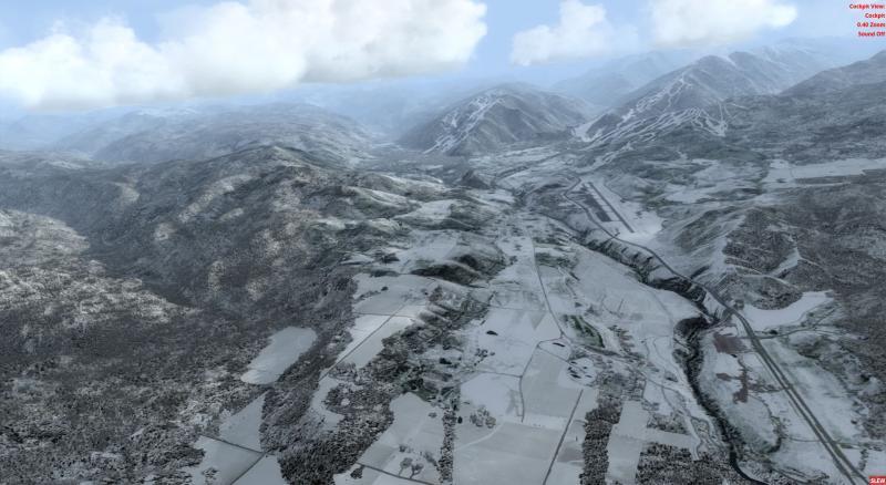 Aspen Extended FTX global patch - Aerosoft Scenery - AEROSOFT