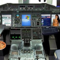 JetBlue 2423