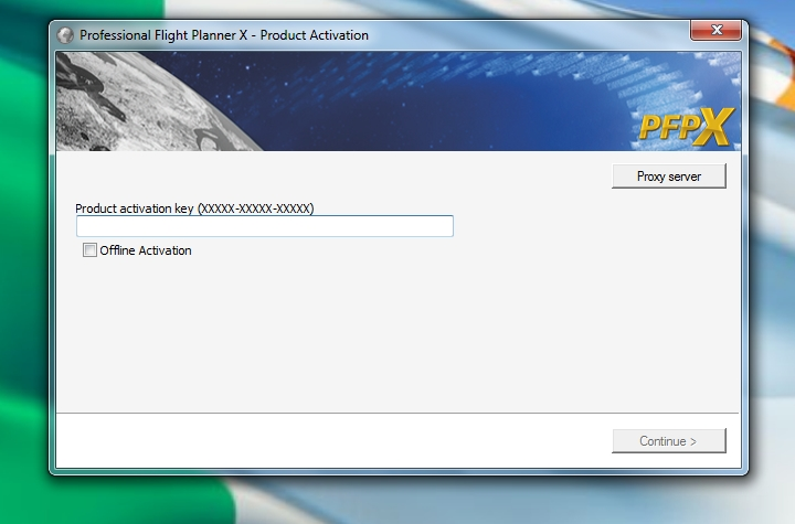 Too many copies of PFPX     - PFPX - Professional Flight Planner X