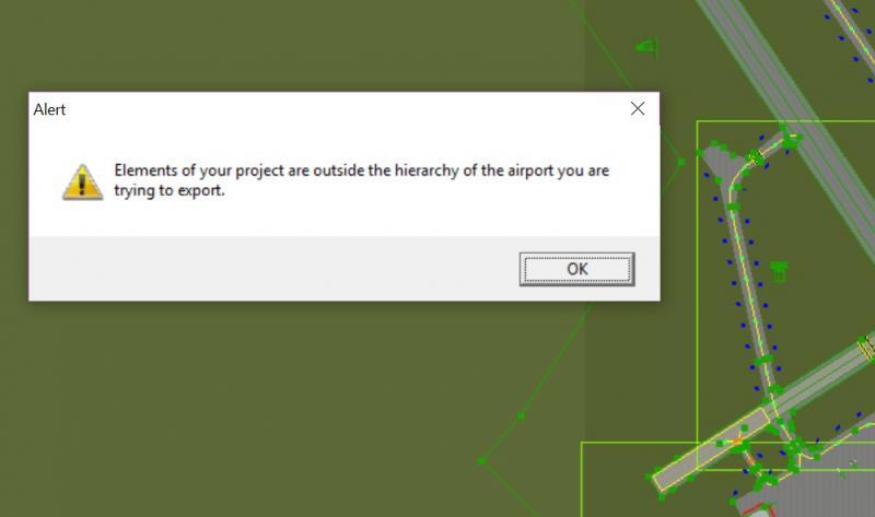 Mit WED bestehenden Airport Birmingham validieren.jpg