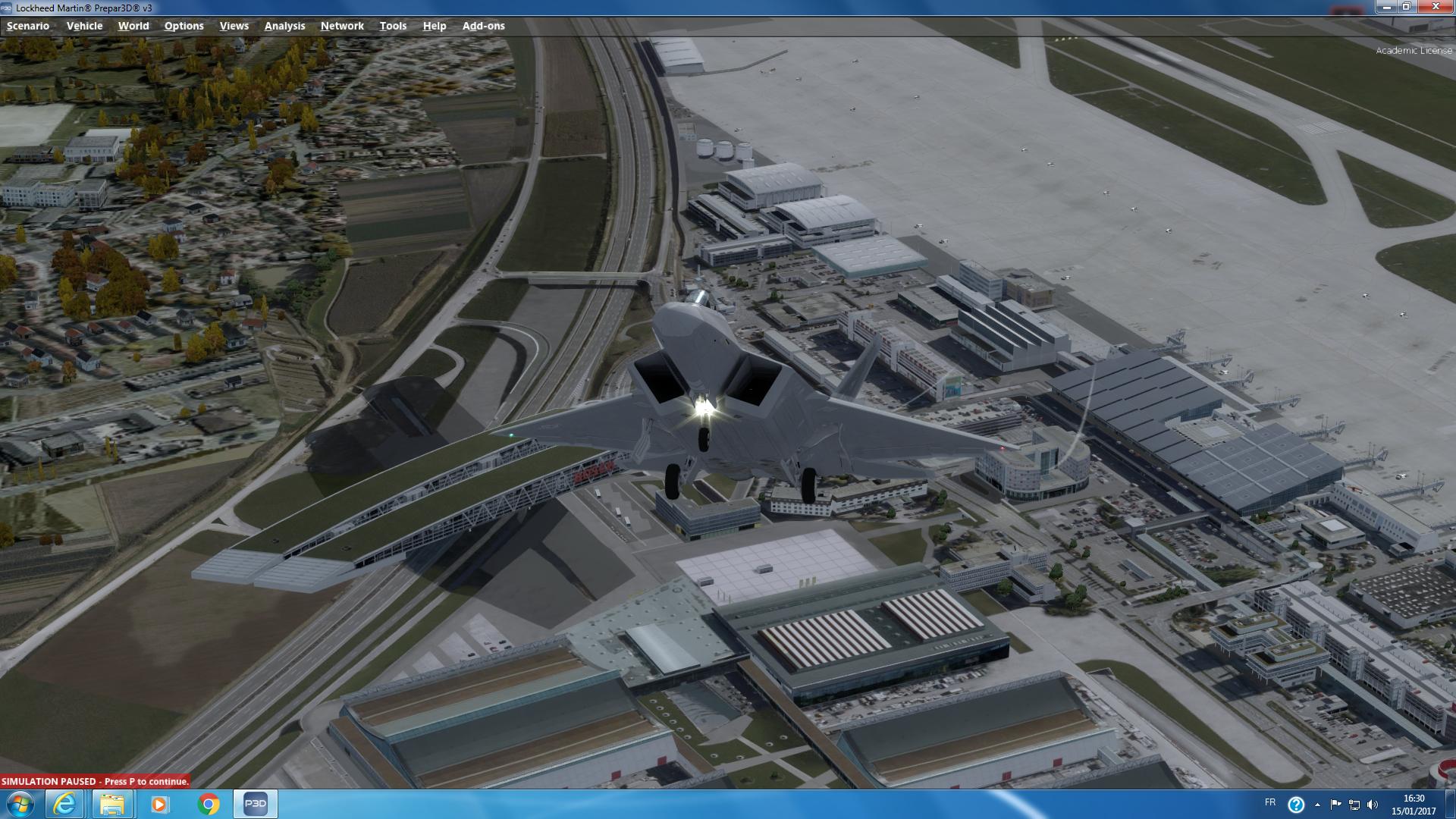 Graphic problem EDDS, EDDK, EDDV - Aerosoft Scenery