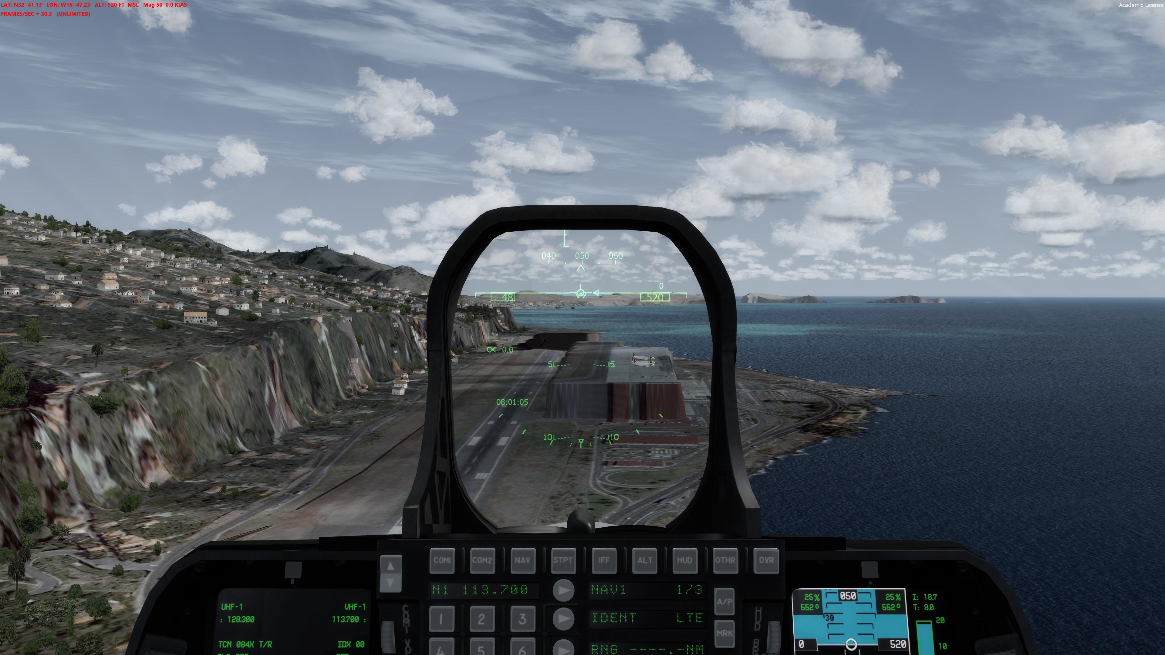 Madeira Mesh Mega Topic - Page 8 - Aerosoft Scenery - AEROSOFT