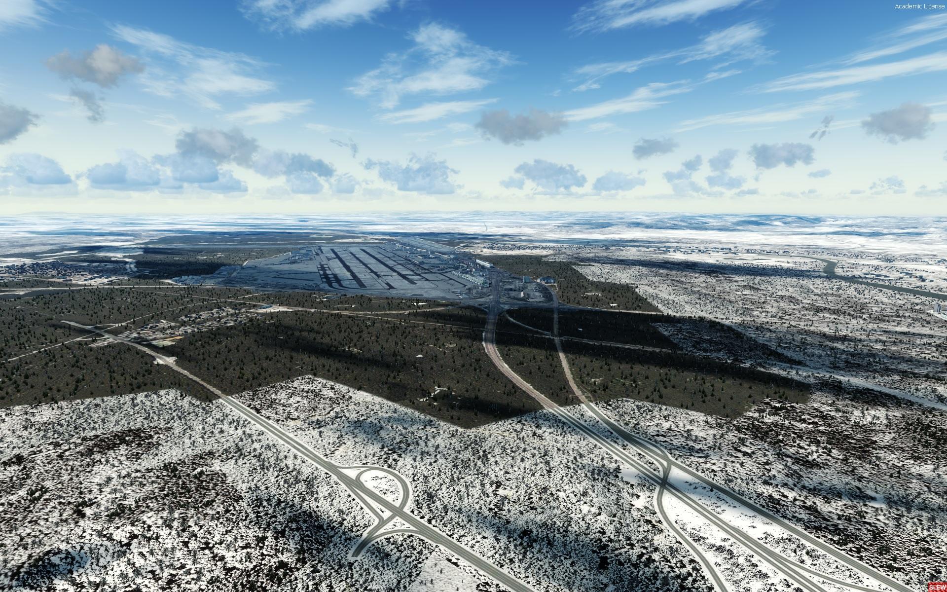 EDDF ground color - Aerosoft Mega Airports - AEROSOFT COMMUNITY SERVICES
