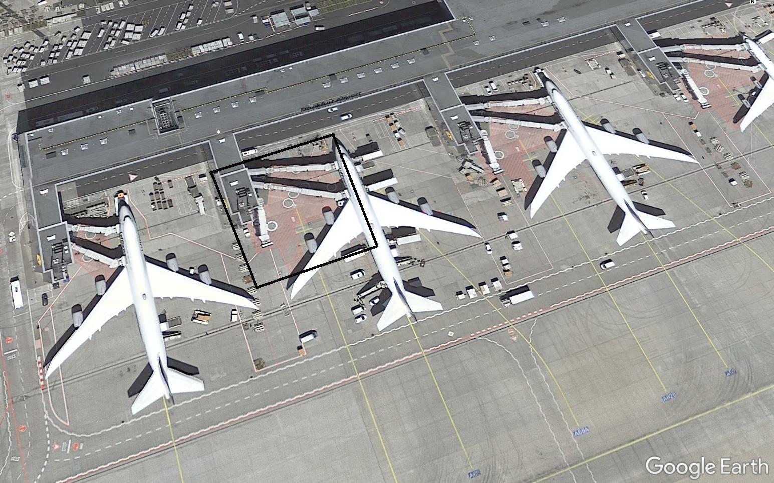 Mega Airport EDDF V1 0 Xplane 11 - Scenery General - AEROSOFT
