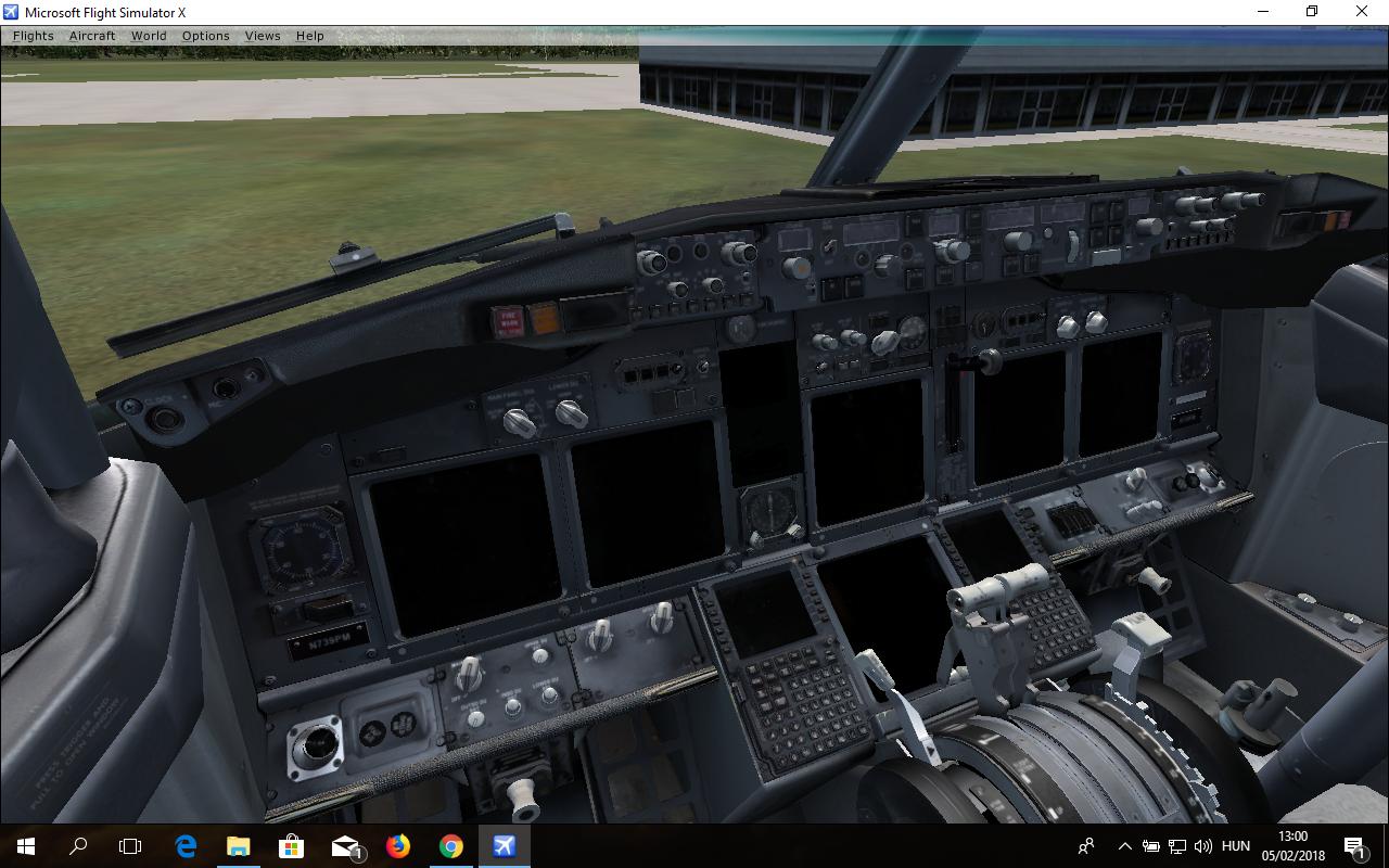 Fsx Gauges – Air Media Design