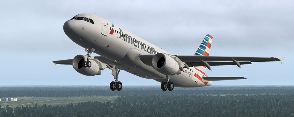 Flight Factor - A320 Ultimate XP - New Releases and Updates