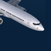 737 Captain