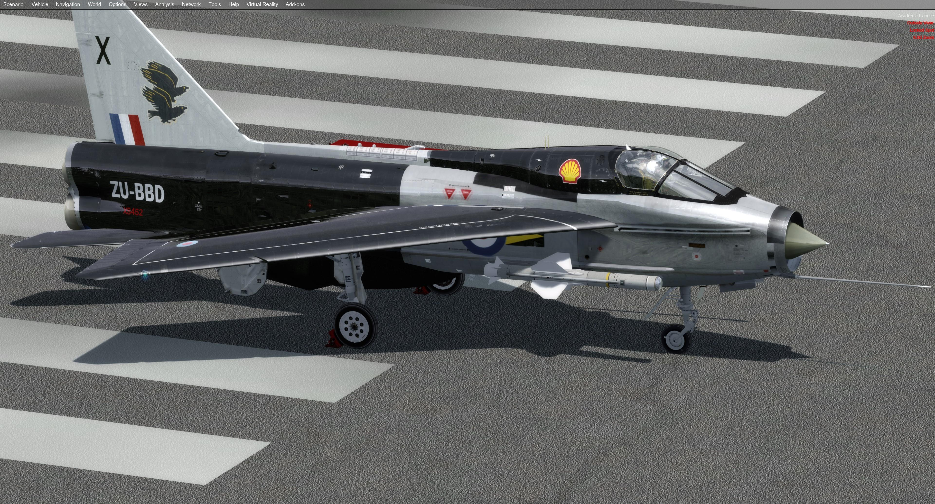 Anyone made use of the F6 painkit? - Page 3 - Electric Lightning