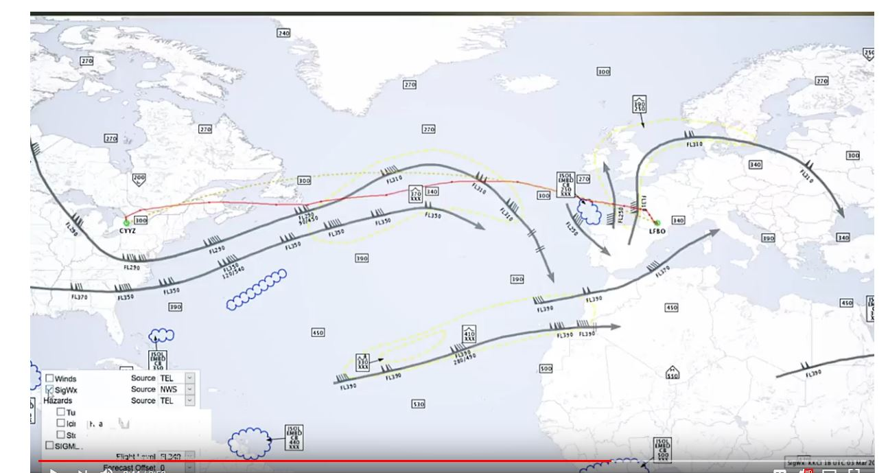 Big Suggestions - PFPX - Professional Flight Planner X