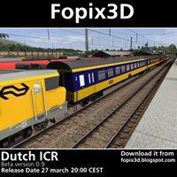 Fopix3d Railworks designs