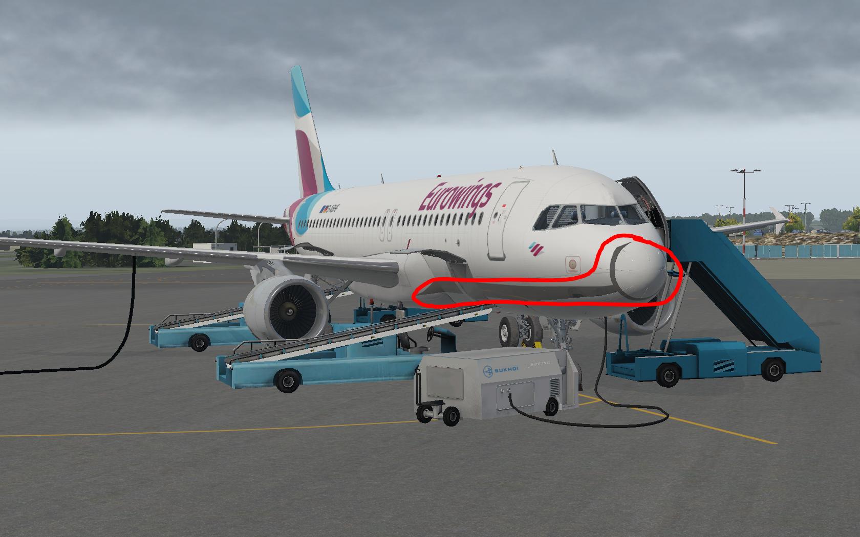 Need help ! - FlightFactor B777 / B757 / B767 / A350 /A320