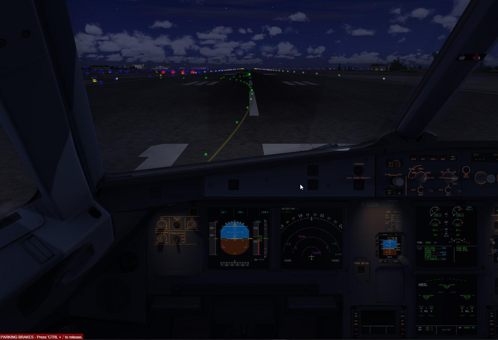 Airbus Professional - Everything else - AEROSOFT COMMUNITY SERVICES