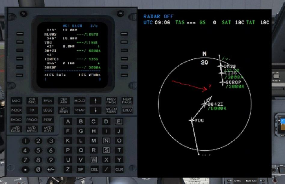Problems after installation SP1 FSX SE - General discussion and