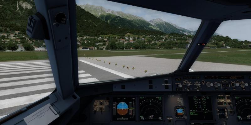 departure out of Innsbruck