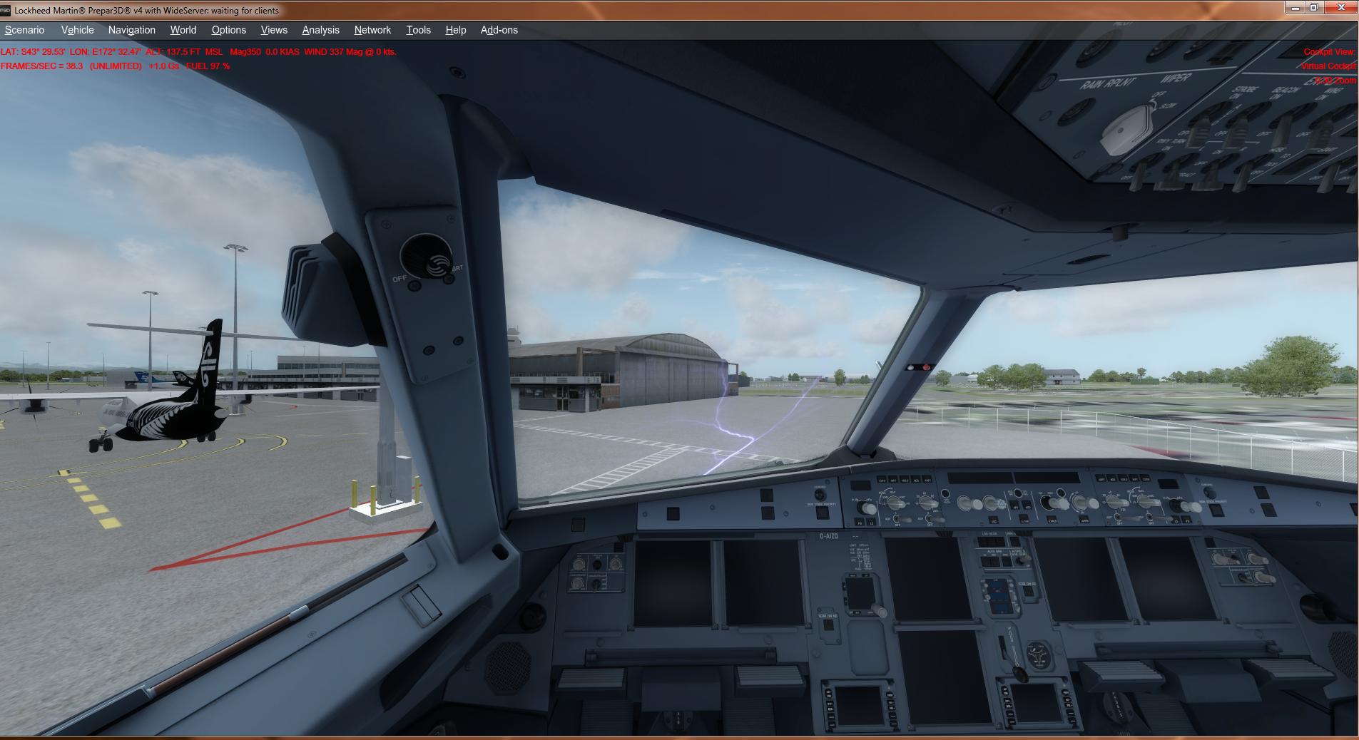 p3dv4 A320 and A318 Aerosoft Professional Bundle - Everything else