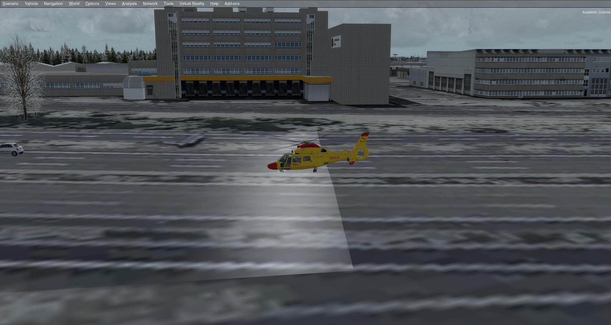 p3dv4 4 EDDF elevation issue - Aerosoft Mega Airports - AEROSOFT