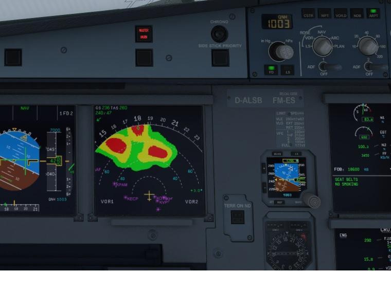Image result for aerosoft weather radar
