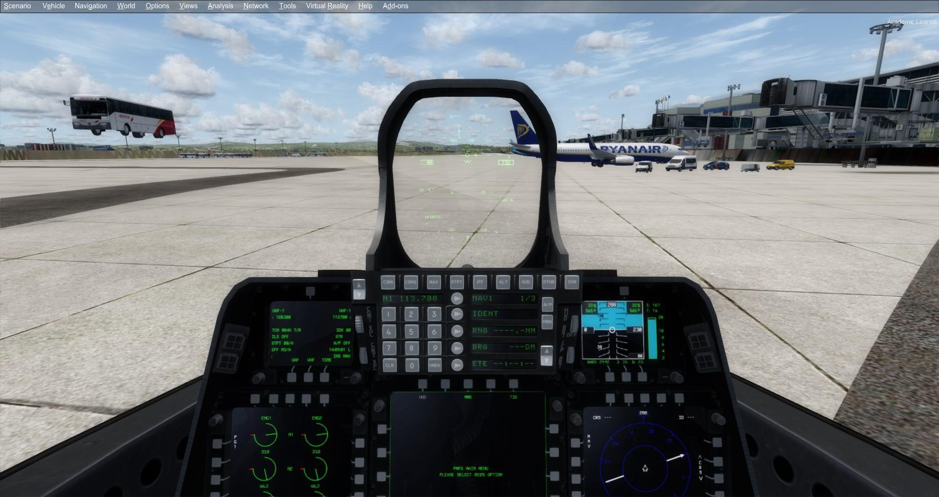 SIMWARE - VALENCIA X FSX P3D - Aerosoft Scenery - AEROSOFT COMMUNITY