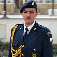 Alexandros Georgallis