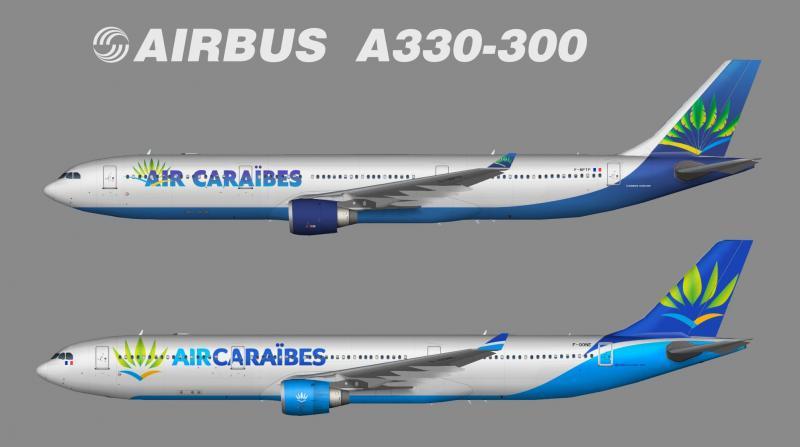 Air Caraibbes A330.jpg