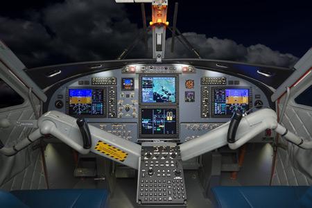 DHC-6 Twin Otter 400 Series Cockpit.jpg