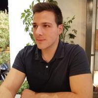 Panos Moutzouris