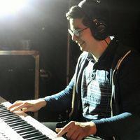 Luke McAdie