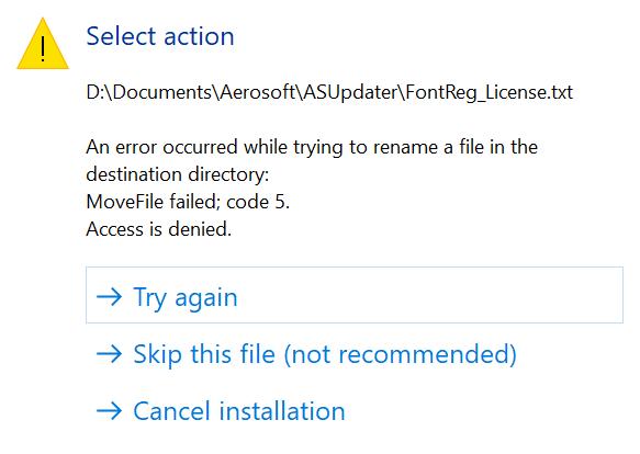 AS_HONEYCOMB ERROR V2100 MSFS.png