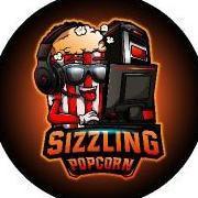SizzlingPopcorn